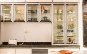 kitchen glass shree rangkala glass design surat gujarat