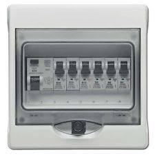 mk garage consumer unit wiring diagram light circuit diagram