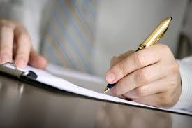 advisory board letter example