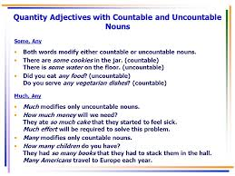 Countable And Uncountable Nouns List Countable And Uncountable Nouns List Ppt 100 Images 16 Best
