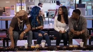 lyrica singer 3 biggest moments from u0027love u0026 hip hop hollywood u0027 season 3 episode 5