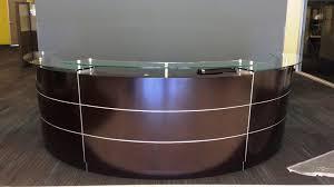 Semi Circular Reception Desk Blog
