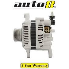 brand new alternator fits nissan patrol gu 3 0l turbo diesel