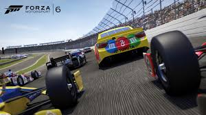 hendrick toyota of apex toyota forza 6 nascar expansion out now watch first trailer gamespot