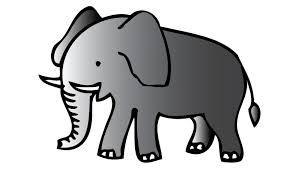 elephant trumpet sound effect youtube