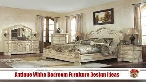 Home Design Ideas Videos Antique White Bedroom Furniture Design Ideas Home Design Videos