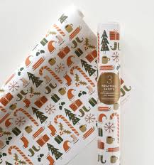 where the things are wrapping paper favorite things set of 3 rolled wrapping sheets wrap it up