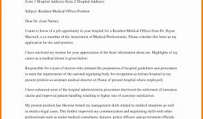 application letter doctor lab technician cover letter sample