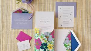 unique wedding invitation unique wedding invitations southern living