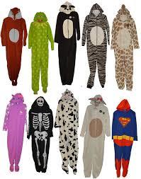 primark animal onesie clothes shoes u0026 accessories ebay