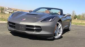 police corvette stingray 2015 chevy corvette stingray convertible still gets all the