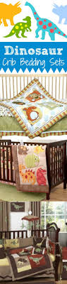 Truly Scrumptious Crib Bedding 25 Best Dinosaur Crib Bedding Images On Pinterest Dinosaur Crib
