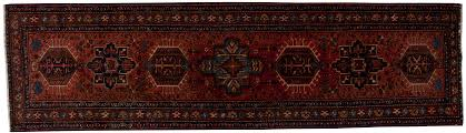 Old Persian Rug by Hall U0026 Stair Carpet Runners