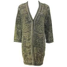 missoni mens textured italian wool vintage cardigan sweater 1990s