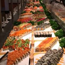 Minado Sushi Buffet by All You Can Eat Sushi Page 2 Neogaf