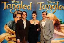 disney finally tangled film rapunzel