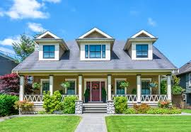 Curb Appeal Realty - the importance of curb appeal