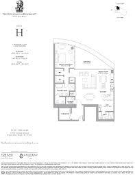 Ritz Carlton Floor Plans by The Ritz Carlton Residences Worldwide Properties