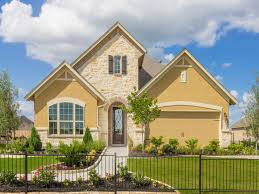 New Housing Developments San Antonio Tx New Inventory Homes For Sale And New Builds Near Bulverde Texas