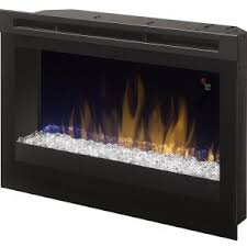 Fireplace Insert Electric Lighting Interior Design With Built In Dimplex Electric Fireplace