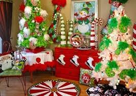 Christmas ThemesMerry Christmas Party Decoration Theme Ideas 2018