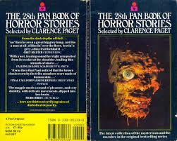 thanksgiving horror stories pandaemonian scribbles on the pan book of horror stories