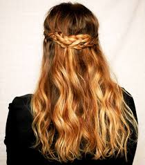 hair braid across back of head how to braid hair easy braid hairstyles byrdie uk