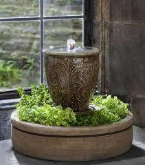 indoor fountain with light stylish wonderful water fountain home indoor fountains for the in