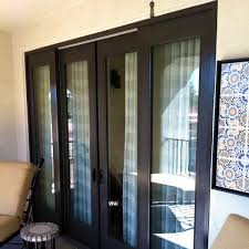 Patio Doors Pella Pella Sliding Patio Doors With Table Design Ideas
