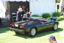 1975 maserati merak sports car performance news