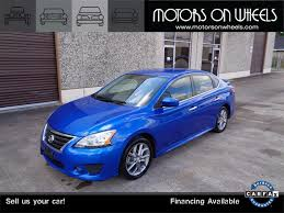 nissan sentra rims for sale 2014 nissan sentra sr for sale in houston tx stock 15207