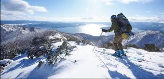hokkaido backcountry ski touring routes a free resource