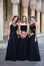 bridesmaid gowns sentani bridesmaid gowns polka dot