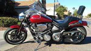 yamaha warrior seat motorcycles for sale