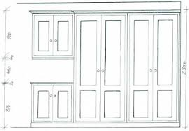 pantry cabinet tall pantry cabinet with doors with bespoke with