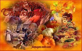 free desktop wallpaper thanksgiving wallpapersafari
