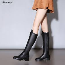 stylish womens motorcycle boots compare prices on 2016 women motorcycle boots online shopping buy