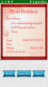 invitation card designer android apps on play