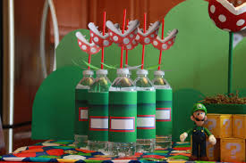 super mario bros birthday party u2014 criolla brithday u0026 wedding