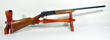stevens model 9478 12 gauge single shot the model 9478 from