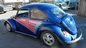 blue volkswagen beetle 1970 1970 volkswagen beetle t43 1 dallas 2016