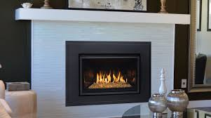 fireplace gas insert binhminh decoration