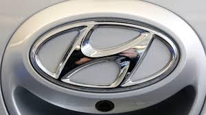 hyundai logo meaning hyundai recalls 978 000 cars for faulty seat belts nbc chicago