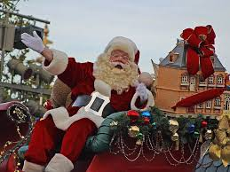 free picture santa claus christmas