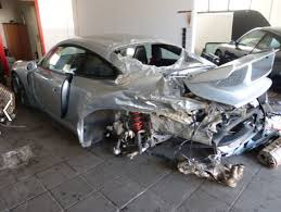 totaled for sale how to sell a totaled car