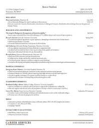 Sample Of A Good Resume by Examples Of Resumes Functional Sample Resume Show Me Ideas With
