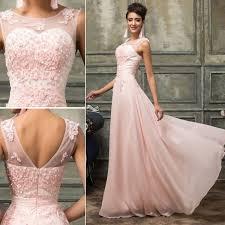 robe pour mariage invitã e les 25 meilleures idées de la catégorie robe saumon sur