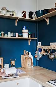 home interiors kitchen blue kitchen featured in the kinfolk home interiors for
