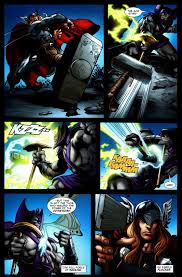 Sentry Vs Thanos Whowouldwin My On Thor Vs Who Should Win Thor Vine