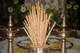 Malayalee Wedding Decorations Nirapara At Malayalee Wedding Ceremony Stock Photo Image 67986234